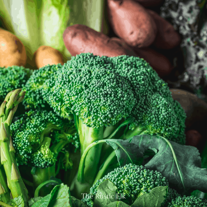 Caring for broccoli is fairly easy, but there are a few considerations to make.