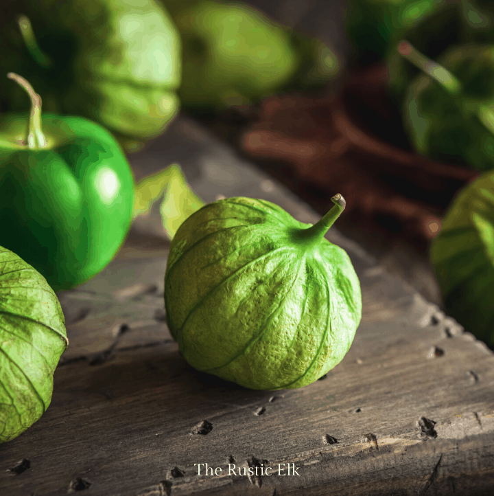 Growing tomatillos like these is easy with the proper steps.